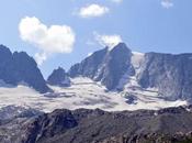 Escursione rifugio Denza piedi della Presanella