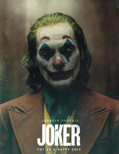 Prima fila: Joker, un film destabilizzante