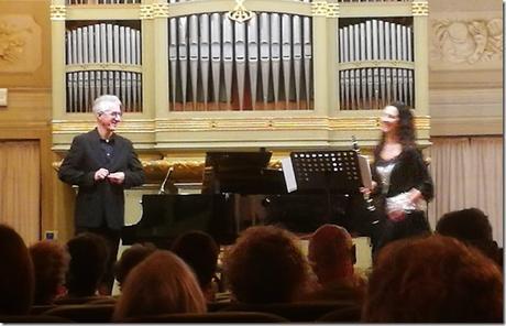 Il Sabato all'Accademia - Latella, Arosio 2