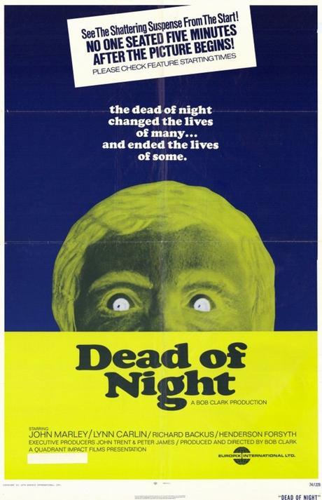 La morte dietro la porta (Dead of Night) (1972)