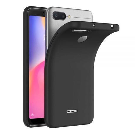 migliori cover per Xiaomi Redmi 6