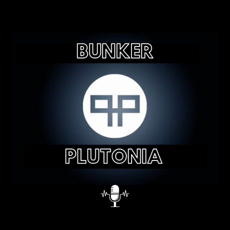 Bunker Plutonia (podcast e IGTV)