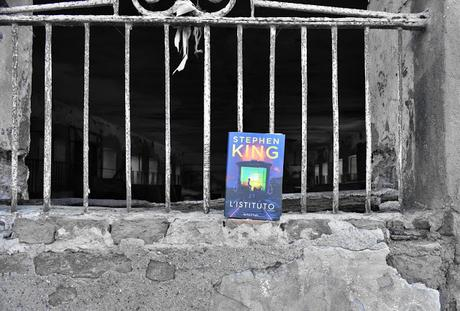 Recensione 'L'istituto' di Stephen King - Sperling & Kupfer