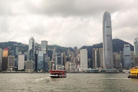 Scalo ad Hong Kong: cosa fare?