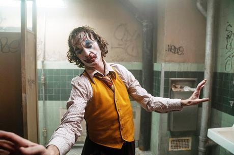 In questo mondo di eroi, nessuno vuole essere Joker