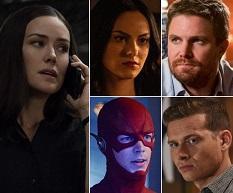 SPOILER su 9-1-1, Arrow, Riverdale, The Blacklist, This Is Us, The Flash, Legacies e Manifest