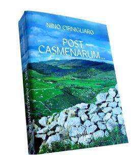 """Si presenta il libro """"Post Casmenarum"""", di Nino Cirnigliaro. È dedicato alla storia di Comiso e ai suoi abitanti"""
