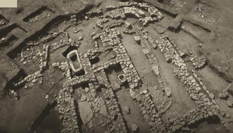 Israele: Scoperta megalopoli di 5 mila anni fa che riscriverà la storia