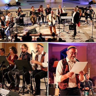 Orchestra Multietnica di Arezzo al Ruvo Coro Festival