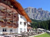 Dolomiti Walking Hotel: migliori hotel Trentino organizzano escursioni guidate