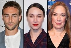 """""""Marvel's Helstrom"""": annunciati i membri del cast della serie Hulu"""