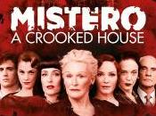 Mistero Crooked House Gilles Paquet- Brenner: recensione