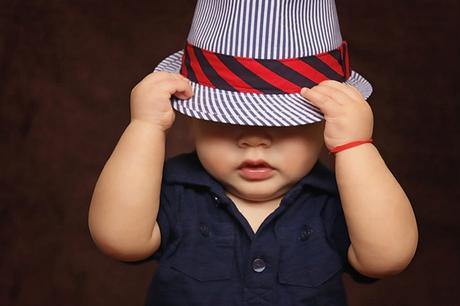 Boy's Fashion: Trending Outfits Your Little Boy Needs