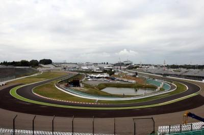 F1 | Ciccarone e le particolari caratteristiche di Suzuka