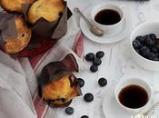 Muffin Morbidi Mirtilli