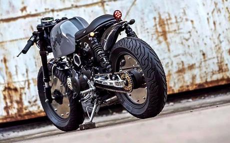 Gorilla Racer