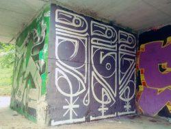 #streetart Cenja