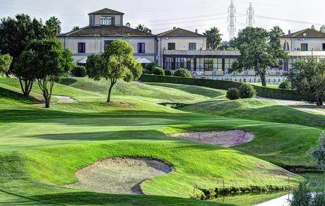 Golf, Open Italia 2019 in diretta integrale su Sky Sport Uno