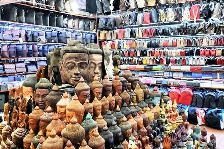 Souvenir Siem Reap