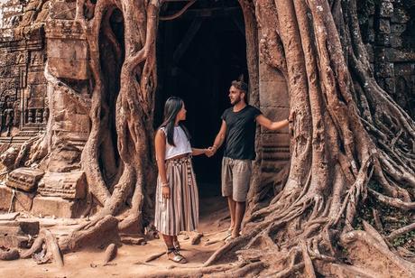 Angkor Roads2Happiness
