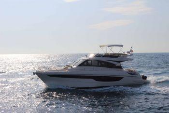 Al via una campagna di equity crowdfunding per sostenere il rilancio di Rascala Boats, storico cantiere laziale