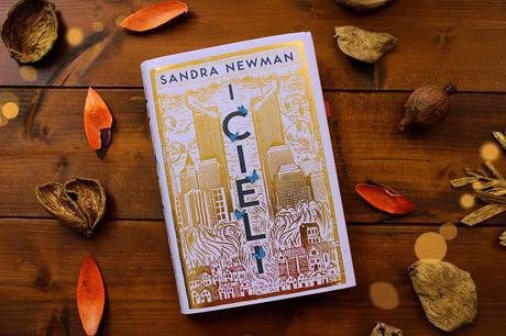 Recensione: I Cieli - Sandra Newman