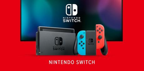 Nintendo Switch supera i 10 milioni di unità vendute in Europa