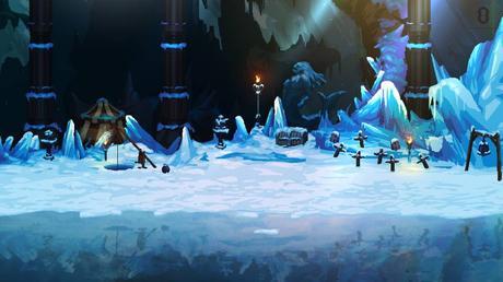 Legend of Keepers, c'è il prologo su Steam