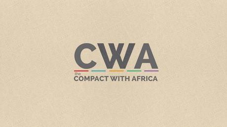 Risultati immagini per compact with africa 2019