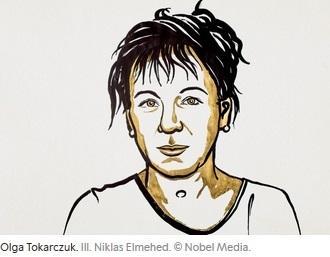 OLGA TOKARCZUK e PETER HANDKE: vincitori dei Premi Nobel per la Letteratura 2018 e 2019