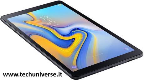 Samsung Galaxy Tab (A e E)