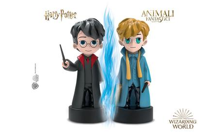 Wizzis di Harry Potter – Esselunga (Seconda edizione)