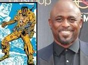 """Black Lightning Wayne Brady interpreterà super soldato 'Gravedigger'"