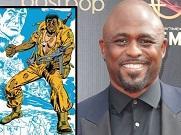 """Black Lightning 3"": Wayne Brady interpreterà il super soldato 'Gravedigger'"