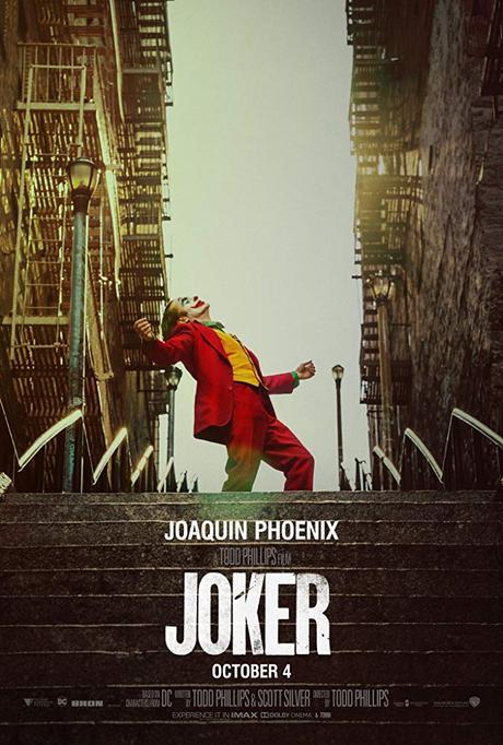 Joker (T. Phillips, 2019)