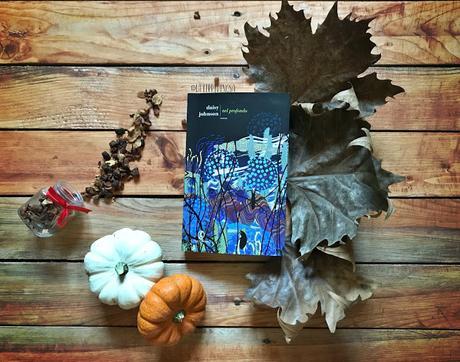 Recensione 'Nel profondo' di Daisy Johnson - Fazi Editore