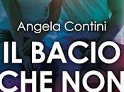 [Review] bacio dato, Angela Contini