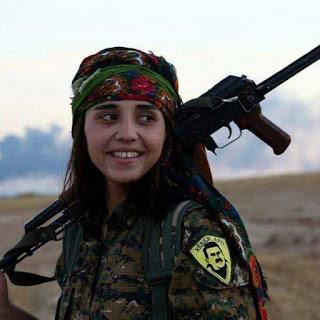 La Turchia, l'Occidente, il Kurdistan e il popolo senza stato