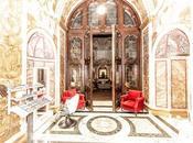 Restyling all'insegna della bellezza beauty concept store Numa Roma