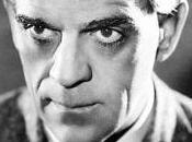 """Milano, MIC- Museo Interattivo Cinema: volti della paura Boris Karloff"""""""