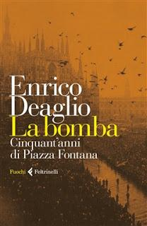 50 anni da Piazza Fontana – i ricordi di Fortunato Zinni