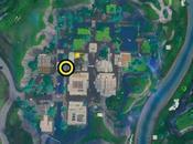 Fortnite, raccogli registrazione Visitatore Gotham City Notizia
