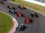 Suzuka: Ferrari compromette tutto