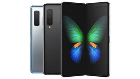 Samsung Galaxy Fold, solo 149 dollari negli USA per riparare lo schermo, ma è una promozione - Notizia