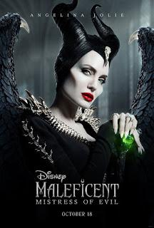 Maleficent 2. Signora del male il nuovo film della Walt Disney Pictures