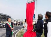 Marco Simoncelli, inaugurata Misano strada dedicata
