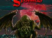 Lovecraft's Untold Stories l'universo Cthulhu pixel art!
