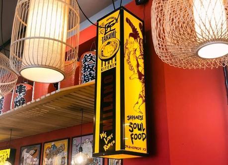 I ramen di Sapporo a Milano con Takumi Ramen Kitchen