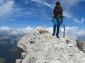 Tutte cime della montagna italiana