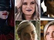 SPOILER Batwoman, Blacklist, Chicago Fire, Flash, Prodigal Son, Legacies Good Doctor